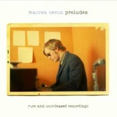 Preludes - Rare And Unreleased Recordings (CD1)