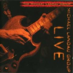 Michael Landau - Live 2006 (CD2) - Michael Landau