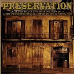 Outreach Program (Deluxe Edition) (CD1)