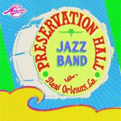 Made In New Orleans - The Hurricane Sessions - The Preservation Hall Jazz Band
