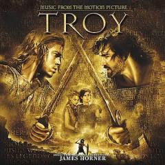 Troy (Score)