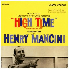 High Time (Score)