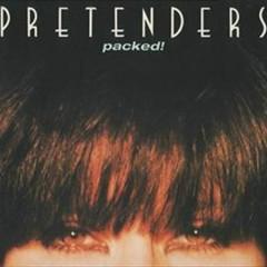 Packed!  - Pretenders