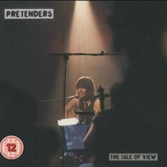 Isle Of View - Pretenders