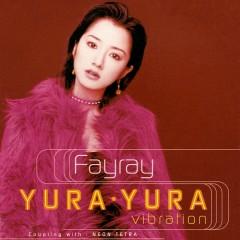 YURA YURA ~vibration