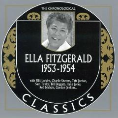 The Chronological Classics: 1953-1954 (CD 1)