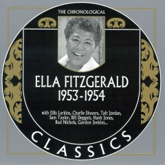 The Chronological Classics: 1953-1954 (CD 2)
