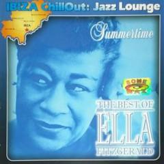 The Best Of Ella Fitzgerald - Summertime - Ella Fitzgerald