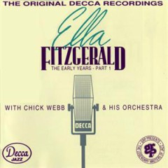 The Early Years, Vol 1 (CD 2) (Part 1) - Ella Fitzgerald