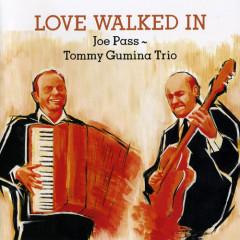 Love Walked In - Joe Pass