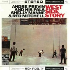 West Side Story - Andre Previn