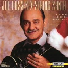 Six String Santa - Joe Pass