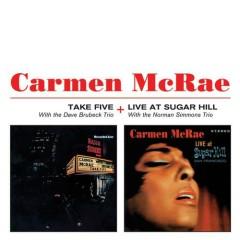 Take Five, Live At Sugar Hill (CD 2)