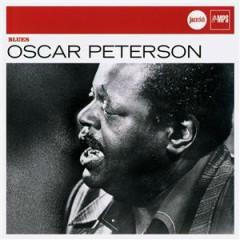 Verve Jazzclub: Box Sets - Ballads, Blues & Bossa Nova (CD 2) - Oscar Peterson