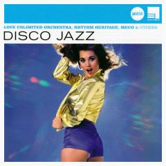 Verve Jazzclub: Highlights - Disco Jazz