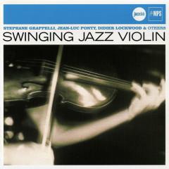 Verve Jazzclub: Highlights - Swinging Jazz Violin