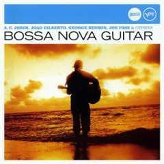 Verve Jazzclub: Highlights - Bossa Nova Guitar - Various Artists