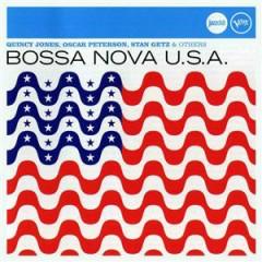 Verve Jazzclub: Highlights - Bossa Nova U.S.A