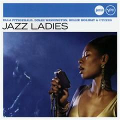 Verve Jazzclub: Highlights - Jazz Ladies