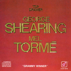 Top Drawer - George Shearing,Mel Torme