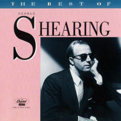 The Best Of George Shearing, Volume Two - George Shearing