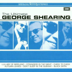 The Ultimate George Shearing (CD 2) - George Shearing
