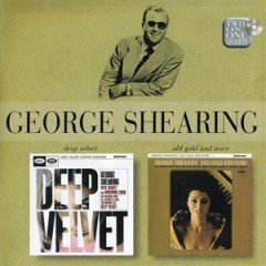 Deep Velvet/ Old Gold And Ivory (CD 2) - George Shearing