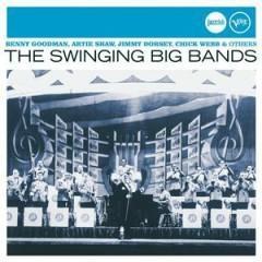 Verve Jazzclub: Highlights - The Swinging Big Bands