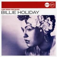 Verve Jazzclub: History - Lady Sings The Blues