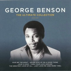 George Benson: The Ultimate Collection (CD 2)