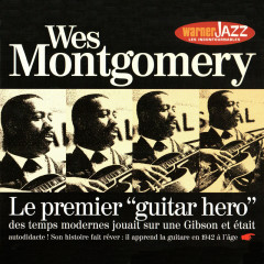 Warner Jazz Les Incontournables: Guitare (CD 3)