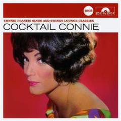 Verve Jazzclub: History - Cocktail Connie - Connie Francis