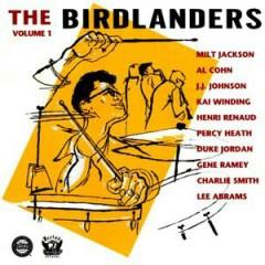 The Birdlanders, Vol.1