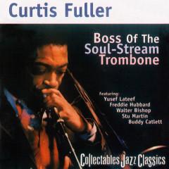 Boss Of The Soul - Stream Trombone
