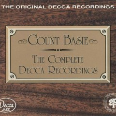 The Complete Decca Recordings (CD 2) (Part 2) - Count Basie
