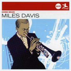 Verve Jazzclub: Legends - Going Miles