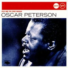 Verve Jazzclub: Legends - Fly Me To The Moon - Oscar Peterson