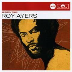 Verve Jazzclub: Legends - Soulful Vibes - Roy Ayers