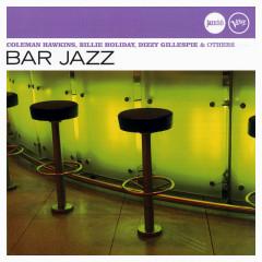 Verve Jazzclub: Moods - Bar Jazz