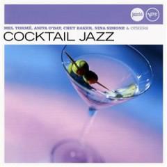 Verve Jazzclub: Moods - Cocktail Jazz