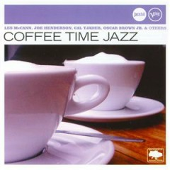 Verve Jazzclub: Moods - Coffee Time Jazz