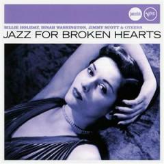 Verve Jazzclub: Moods - Jazz For Broken Hearts