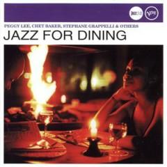 Verve Jazzclub: Moods - Jazz For Dining