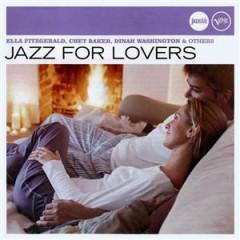 Verve Jazzclub: Moods - Jazz For Lovers