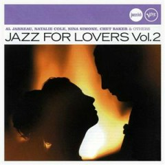 Verve Jazzclub: Moods - Jazz For Lovers, Vol. 2