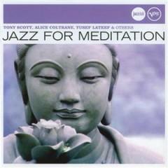 Verve Jazzclub: Moods - Jazz For Meditation