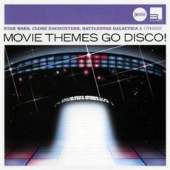 Verve Jazzclub: Moods - Movie Themes Go Disco!