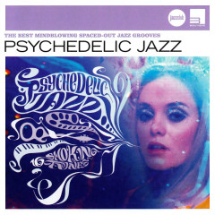Verve Jazzclub: Moods - Psychedelic Jazz