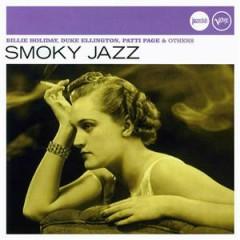 Verve Jazzclub: Moods - Smoky Jazz