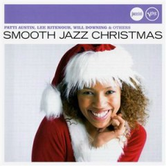 Verve Jazzclub: Moods - Smooth Jazz Christmas